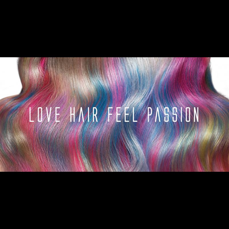Hairpassion METAL STARTPAKKE spar over 20%