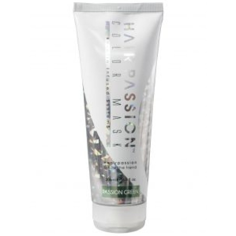 Hairpassion GREEN MASK 200 ml. vejl. 149,-