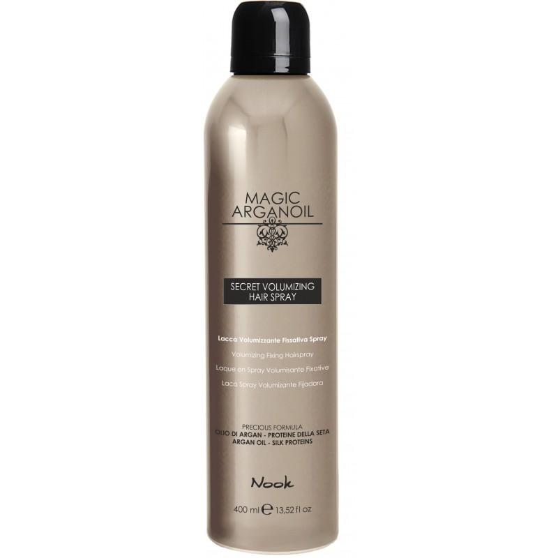 Argan Secret Volume spray 400 ml.