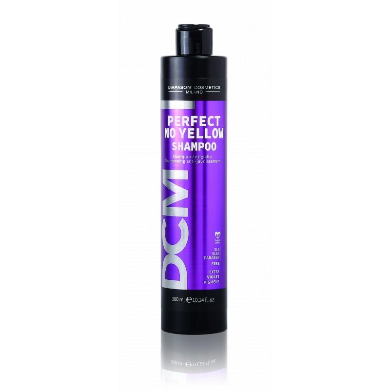 DCM No Yellow shampoo 300 ml. 129kr