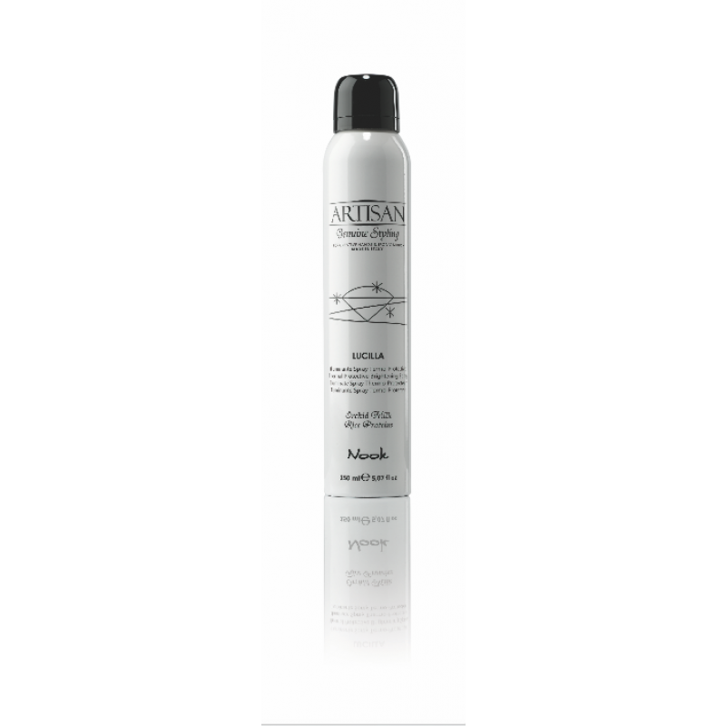 Nook Styling ARTISAN LUCILLA 150ML - Varmebeskyttende spray.