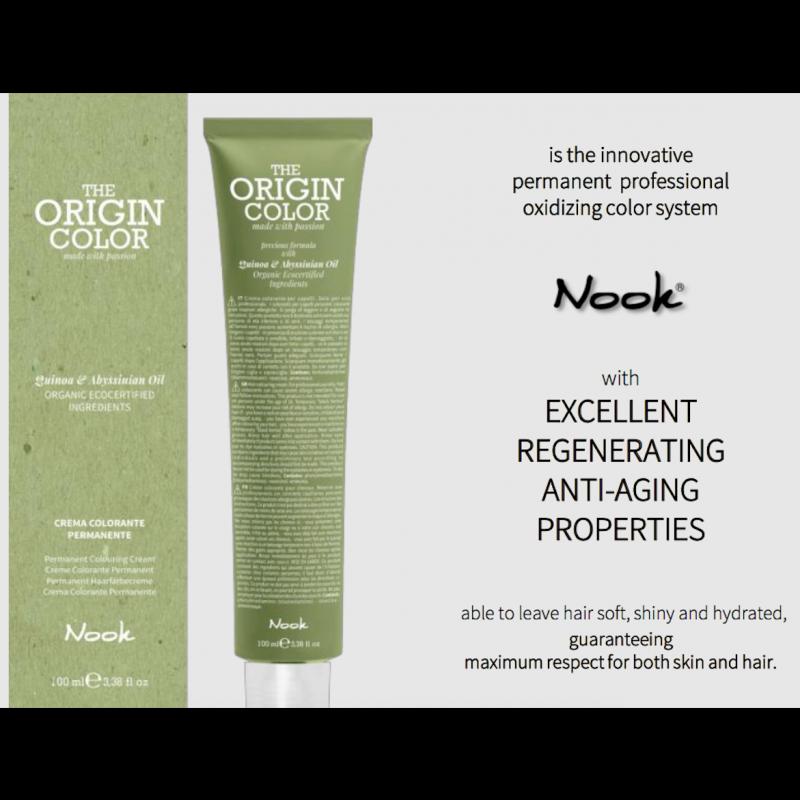 Nook Origin Color Clear