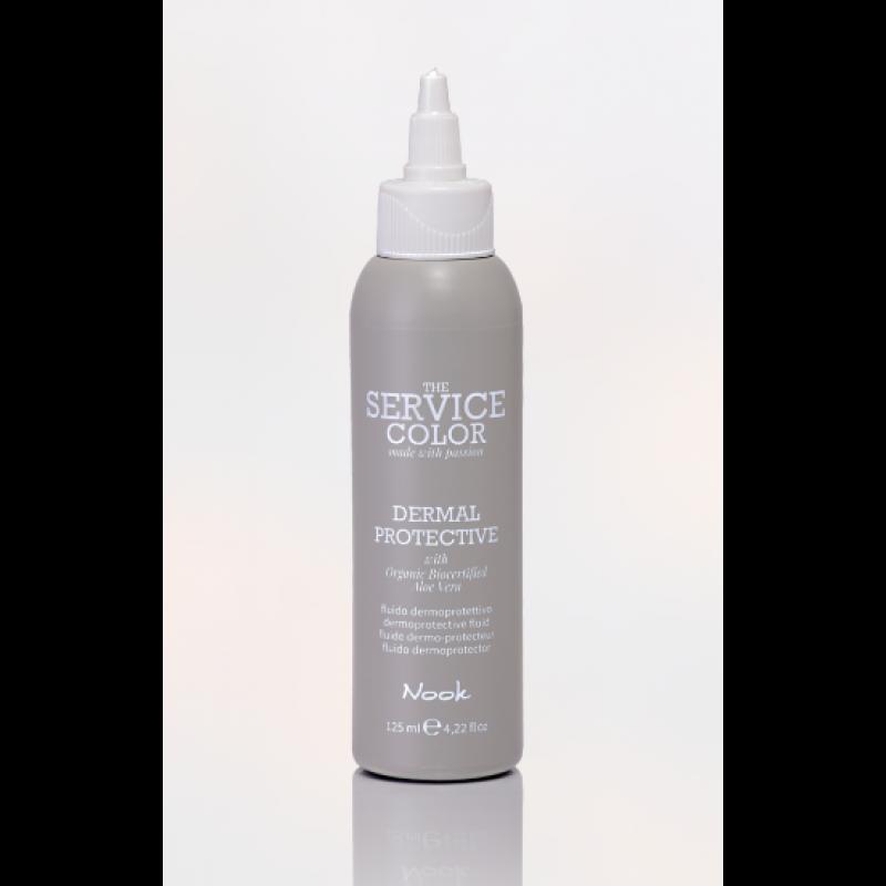 The Service Color DERMAL Protective 125 ml. Dermoprotective Fluid