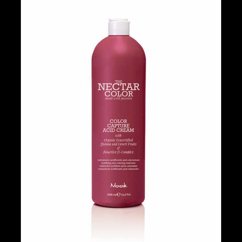 Nook Nectar farveLOCK cream kur