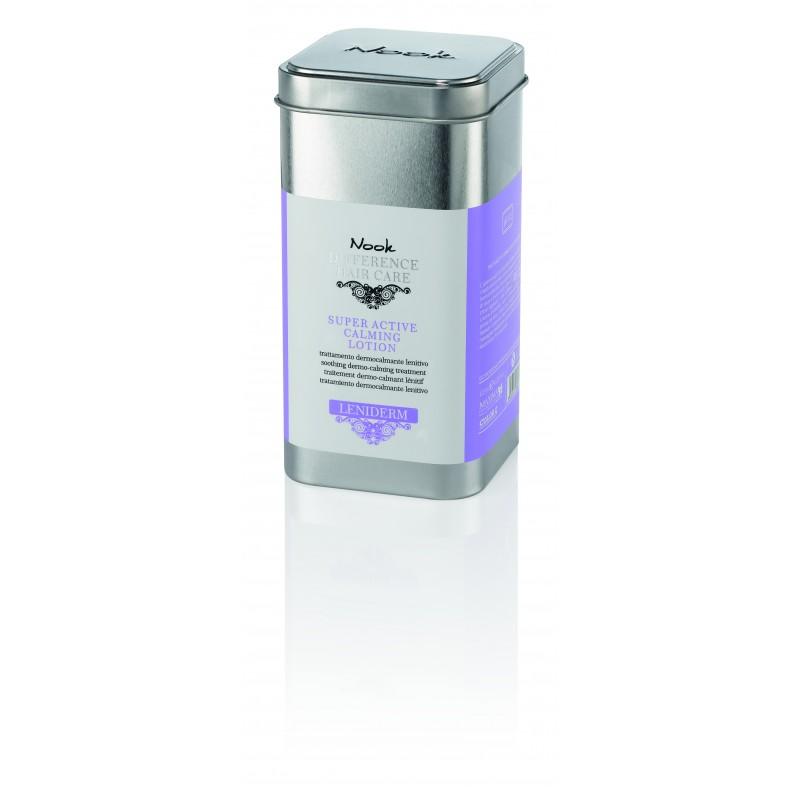 DHC Leniderm Super active calming lotion 125 ml