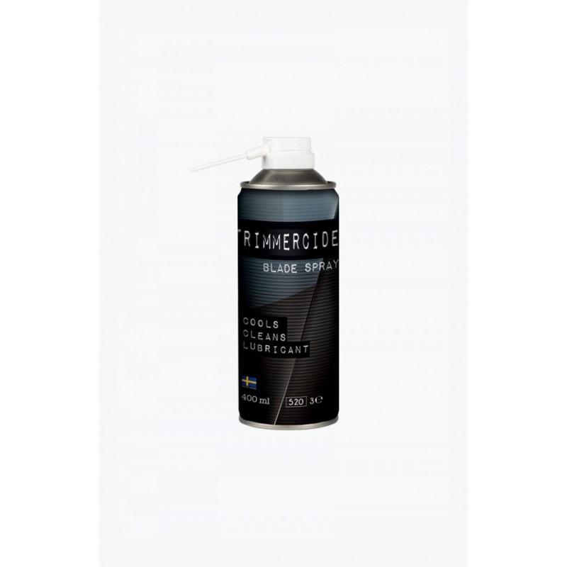 TRIMMERCIDE SPRAY 400 ml.