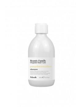 Nook Beauty Family Organic shampoo (pompelmo rosaandkiwi) til krøllet eller wave hår hår. 300 ml.-20