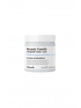 Nook Beauty Family Organic conditioner (biancospinoandaloe vera) til dagligt brug. 75 ml.-20