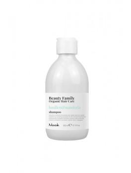 Nook Beauty Family Organic shampoo (biancospinoandaloe vera) til dagligt brug. 300 ml.-20