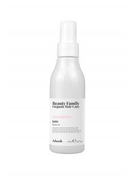 Nook Beauty Family Organic leave in creme (avenaandriso) til fint hår. 150 ml.-20