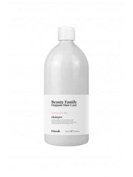 Nook Beauty Family Organic shampoo (avenaandriso) til fint hår. 1000 ml.-20