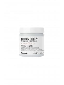 Nook Beauty Family Organic conditioner (maquiandcocco) til tørt og ødelagt hår. 75 ml.-20