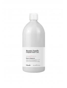 Nook Beauty Family Organic mask / kur (maquiandcocco) til tørt og ødelagt hår. 1000 ml.-20