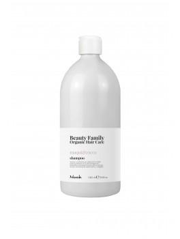 Nook Beauty Family Organic shampoo (maquiandcocco) til tørt og ødelagt hår. 1000 ml.-20