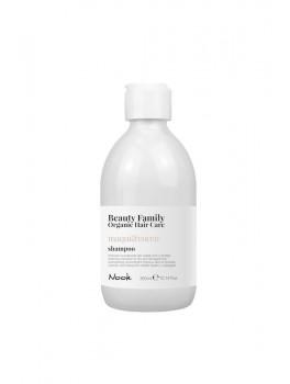 Nook Beauty Family Organic shampoo (maquiandcocco) til tørt og ødelagt hår. 300 ml.-20