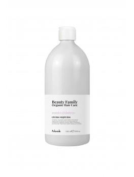 Nook Beauty Family Organic conditioner (romiceanddattero) til kemisk behandlet hår. 1000 ml.-20