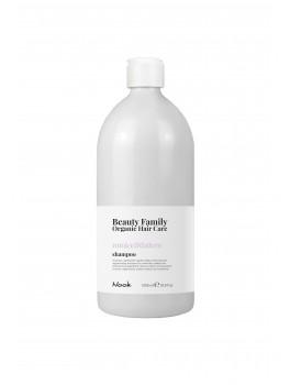 Nook Beauty Family Organic shampoo (romiceanddattero) til kemisk behandlet hår. 1000 ml.-20