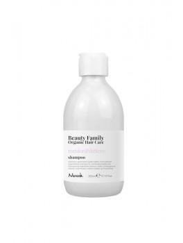 Nook Beauty Family Organic shampoo (romiceanddattero) til kemisk behandlet hår. 300 ml.-20
