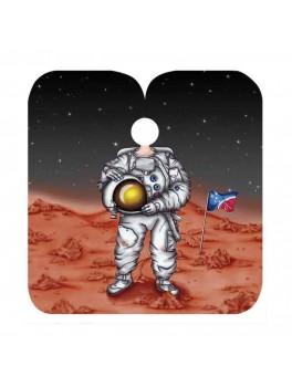 Børneslag Astronaut unisex-20