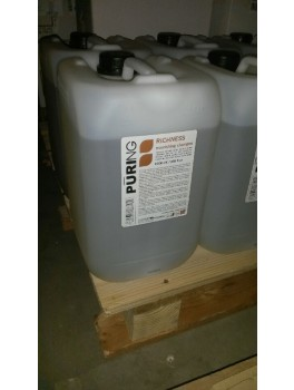 Richness shampoo 10000 ml. 10 LITER-20
