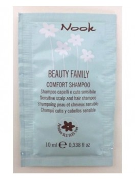 Nook Comfort Shampoo små prøver 10 ml.-20