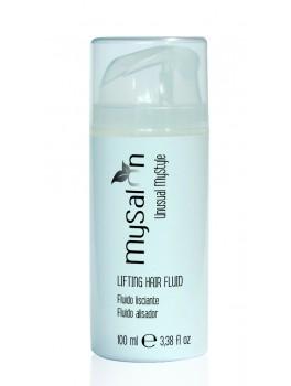 Lifting Hair Fluid 100 ml beskytter håret mod varme-20