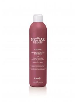 Nook Nectar farvebevarende shampoo til FINT hår 300 ml. vejl. 149,-20