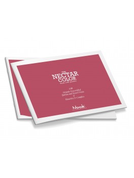 Nectar color Brochure små Brochure-20
