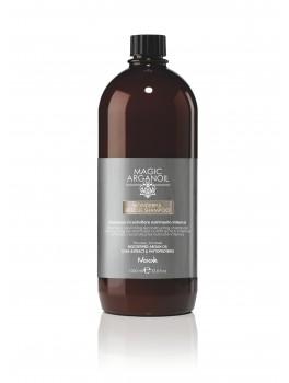 Nook wonderfull Rescue shampoo 1000 ml.-20