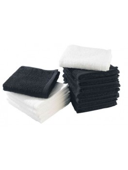 Bob Tuo Håndklæder SORT-20