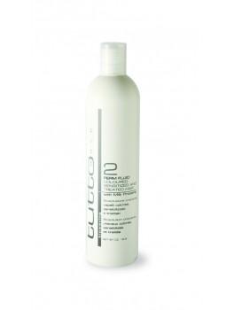 Tutto PERMANENT 2 Til farvet og behandlet/sensitiv hår 500 ml-20