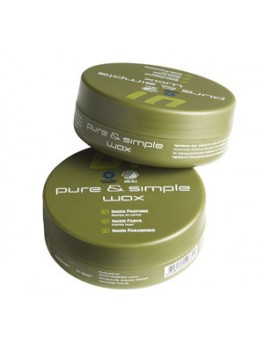 PURE and SIMPLE Wax voks-20