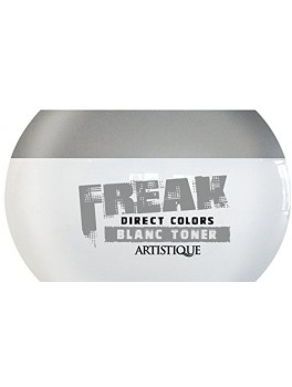 Freak Direct color Blanc Toner 250 ml.-20
