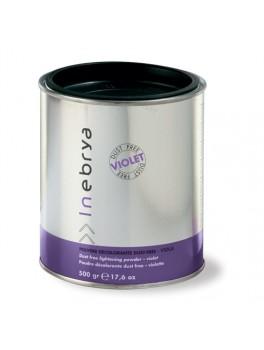 Inebrya Lysning Violet farve 500 gram-20