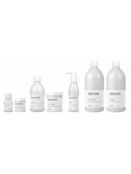 TILBUD STARTPAKKE Nook Beauty Family Organic serie (basilicoandmandorla) til tørt og træt hår.-20