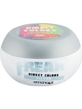 Freak Direct color SILVER 250 ml.-20
