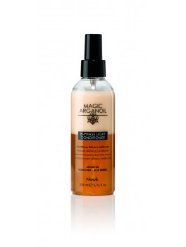 Argan Leave in conditioner 250 ml.-20