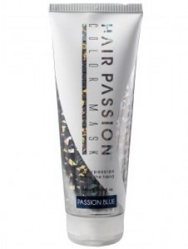 Hairpassion BLUE MASK 200 ml. vejl. 149,-20