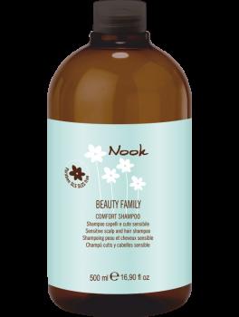UDGÅET VENT PÅ NYHED OM NY COMFORT Comfort Shampoo 500 ml-20