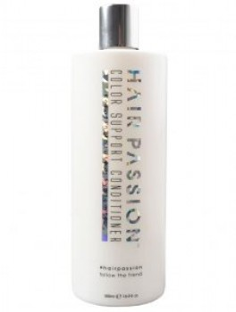 Hairpassion Color support Conditioner 500 ml. vejl. 169,-20
