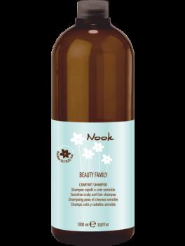 UDGÅET VENT PÅ NYHED OM NY COMFORT Comfort Shampoo 1000 ml-20