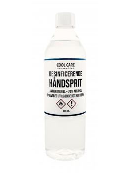 Cool Care Håndsprit (70%) 500 ml-20