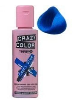 Crazy Color Capri Blue 44-20