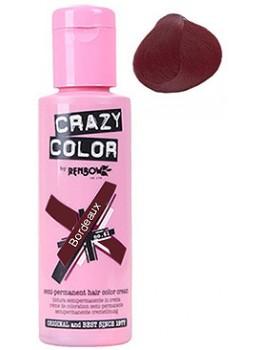 Crazy Color Bordeaux 51-20