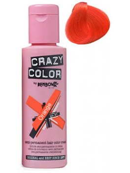 Crazy Color Orange 60-20