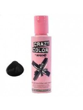 Crazy Color Black 30-20