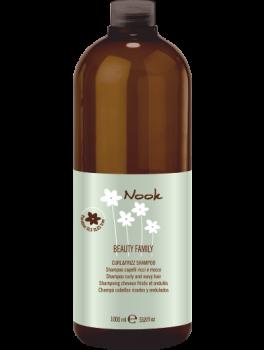 Curl and Friz Shampoo 1000 ml.-20