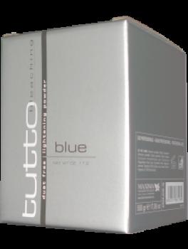 Tutto LYSNING BLUE 500 g støvfri-20