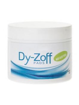 DY-Zoff Farvefjerner servietter-20