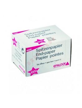 Efalock Spidspapir-20